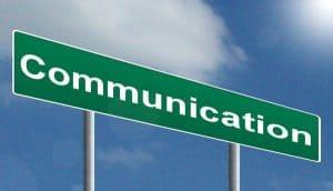 Comunicación puerto serie
