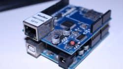 Mostrar temperatura en una web con Arduino