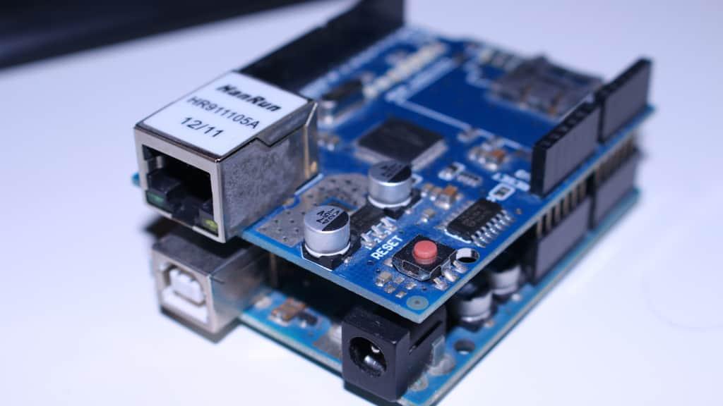 Lee más sobre el artículo Mostrar temperatura en una web con Arduino