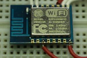 WiFi en Arduino