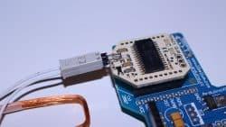 Control de acceso RFID con Arduino