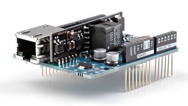 Lee más sobre el artículo Arduino ethernet