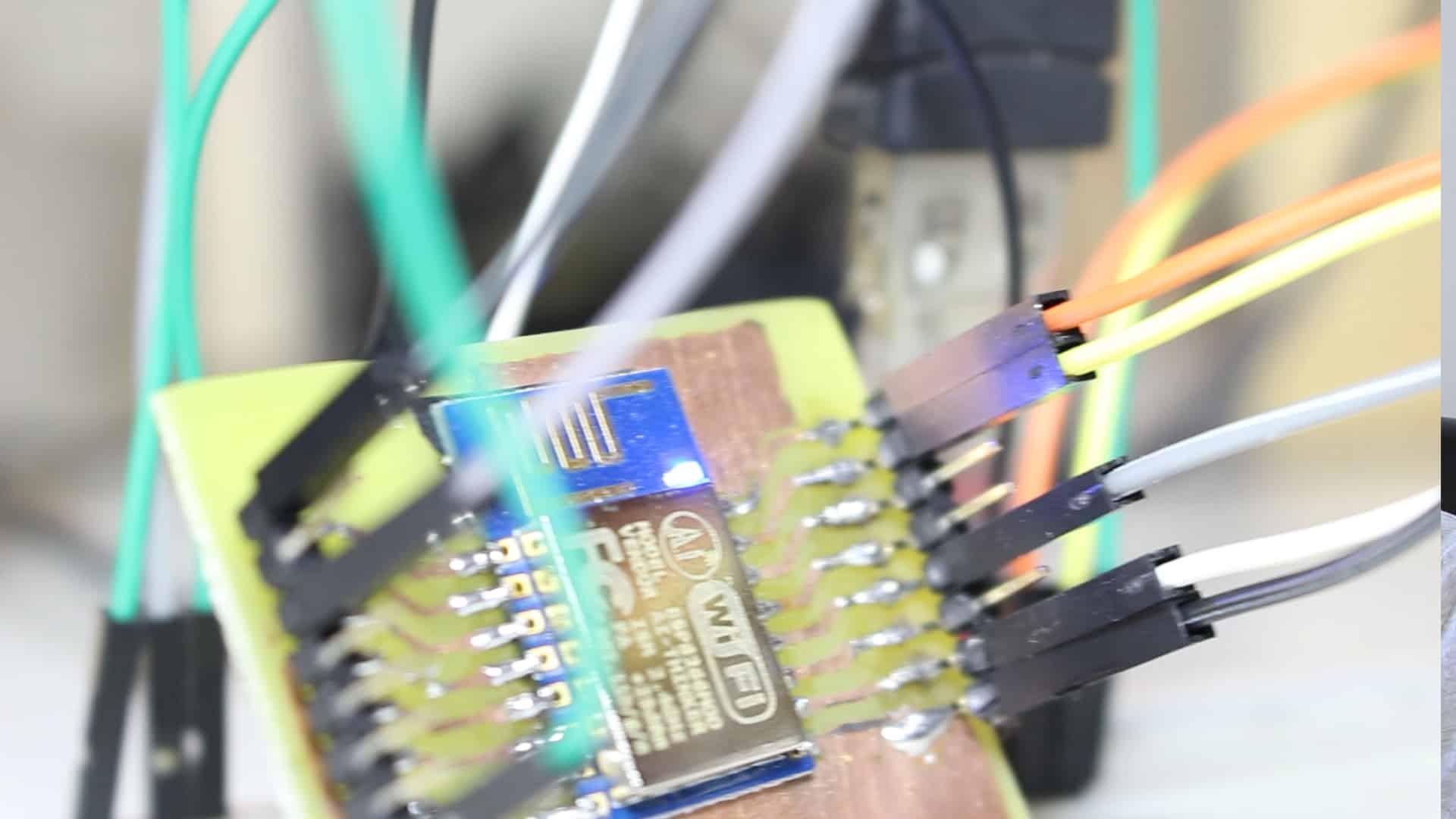 Programar ESP8266 con Arduino IDE