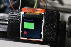 Guía sobre el uso de TFT en Arduino