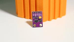 Usar un sensor ALS y proximidad TMD2771 con Arduino