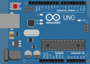 Introducción a Arduino Uno, un Hola, Mundo!