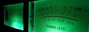 Decibelios (dB) y por qué los Ingenieros electrónicos hablamos raro